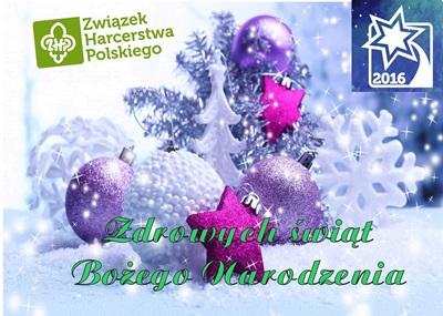 Bożonarodzeniowe życzenia